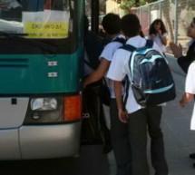Κάθε μέρα στον δρόμο 2.453 τρικαλινοί μαθητές