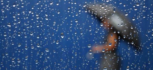 Βροχές, αλλά και υψηλή θερμοκρασία από σήμερα