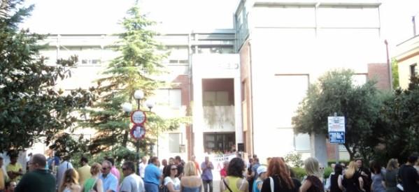 Απειλή παραίτησης από το ΔΣ των εργαζομένων στους Δήμους