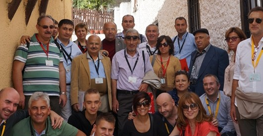 2ο ΕΠΑΛ: Συνάντηση εταίρων ευρωπαϊκου προγράμματος