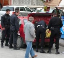 """""""Λαβράκια"""" βρήκε η ΕΛ.ΑΣ σε Λάρισα – Καρδίτσα"""