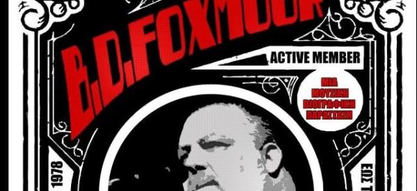"""Ο B.D.Foxmoor στο """"Αέρινο"""""""