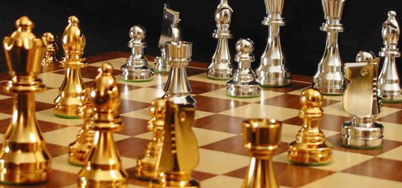 Ετοιμοι για… ματ οι τρικαλινοί σκακιστές