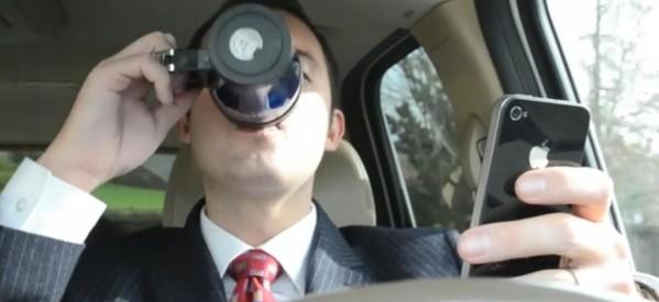 Δεν βάζουμε μυαλό όταν οδηγούμε