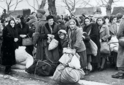 Το μακρύ ταξίδι ενός χαμένου εβραϊκού αρχείου