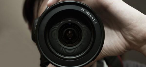 Δημοσιογράφοι και φωτορεπόρτερς εκθέτουν: Φωτογραφίζοντας «στον δρόμο»
