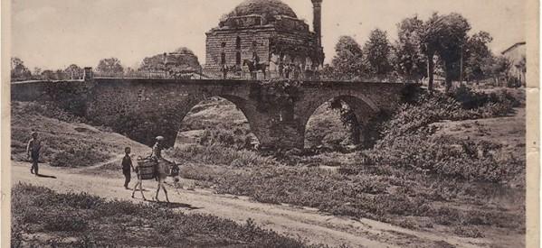 Ο πόλεμος και η γέφυρα των Τρικάλων