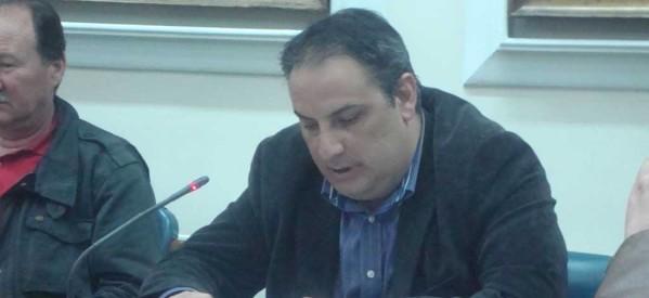 Δημ. Παπαθανασίου: Πέντε πολιτικοί όροι για τον ΣΥΡΙΖΑ στις δημοτικές εκλογές