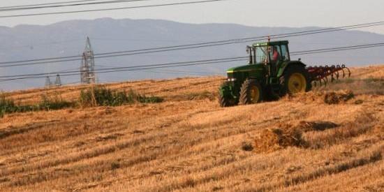 Οι 111 τρικαλινοί αγρότες που εντάσσονται σε πρόγραμμα νιτρορύπανσης