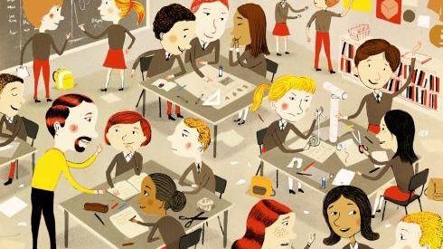 ΣΥΡΙΖΑ: Επαναφέρουν αύξηση των μαθητών στην τάξη