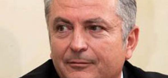 Ελεύθερος ο δημοσιογράφος Γιώργος Παπαχρήστος
