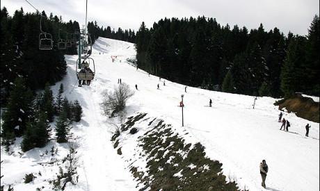 Κίνδυνος αναστολής λειτουργίας του Χιονοδρομικού Πύλης;