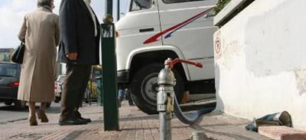 Φωτιά το πετρέλαιο θέρμανσης: Στο 1,14 ευρώ το λίτρο η τιμή