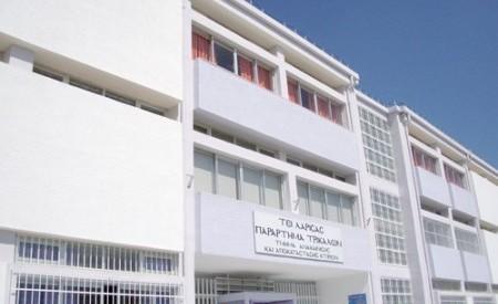 Επιστολή Παπαστεργίου στον Υπουργό Παιδείας για το μέλλον του ΤΕΙ