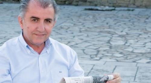 Επανέρχονται τα σενάρια για την υποψηφιότητα του Χρήστου Λάππα στο Δήμο Τρικκαίων