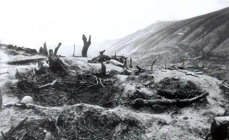 Οι 443 τρικαλινοί νεκροί του πολέμου του '40 – '41
