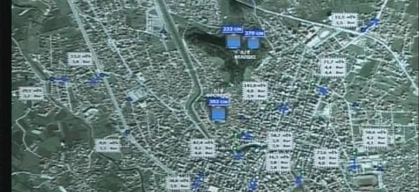 Οφέλη στην πόλη από το σύστημα τηλε-ελέγχου της ΔΕΥΑΤ