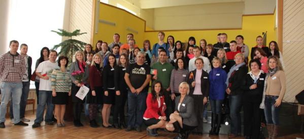 Σε ευρωπαϊκό Πρόγραμμα  το Εσπερινό ΕΠΑΛ Τρικάλων στη Λετονία