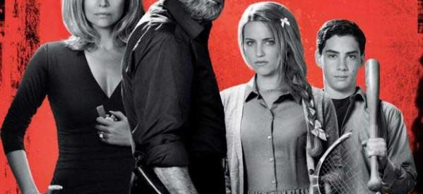 """""""Επικίνδυνη οικογένεια"""" στον δημοτικό κινηματογράφο"""