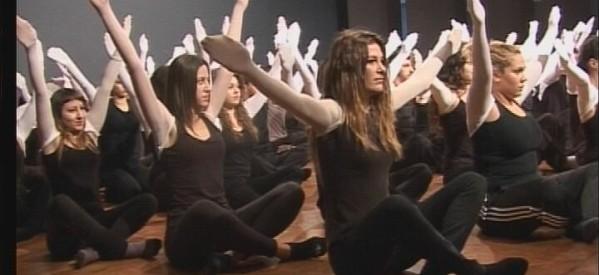 Με χορευτικά δρώμενα η αποφοίτηση από το ΤΕΦΑΑ Τρικάλων