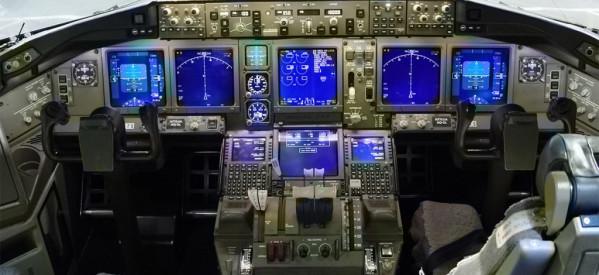 Αερολέσχη Πύλης: Μετά το λύκειο τι;… γίνε χειριστής αεροσκαφών!