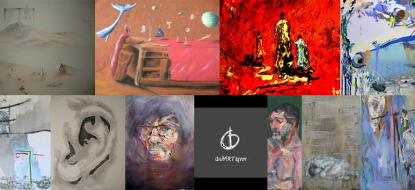 Διαδικτυακή γκαλερί τέχνης στα Τρίκαλα
