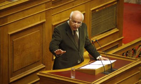 Ο Γ. Κυρίτσης για τα δάνεια ΝΔ και ΠΑΣΟΚ
