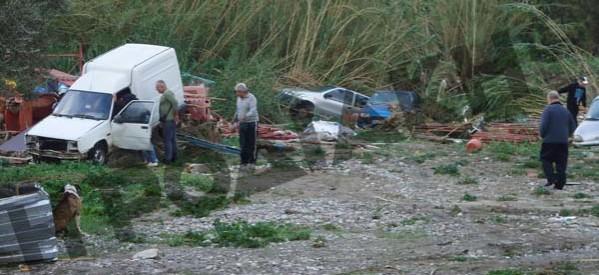 Από την Ασπροκκλησιά Καλαμπάκας ο αγνοούμενος εκπαιδευτικός στη Ρόδο