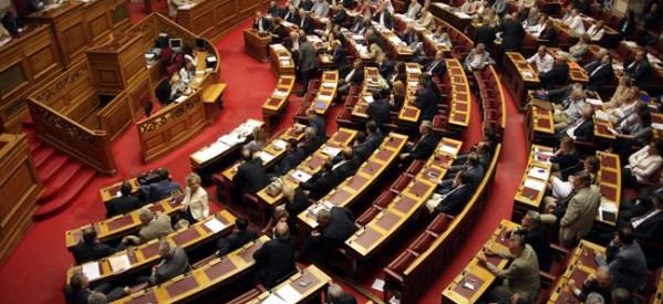 Κρίσιμη συζήτηση, κρίσιμη ψηφοφορία για την πρόταση μομφής