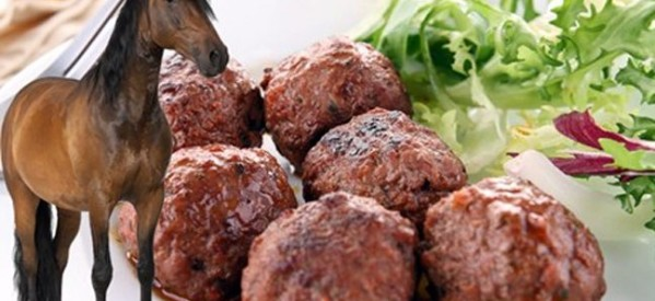 Και φοιτητές στη Θράκη έτρωγαν κρέας αλόγου!