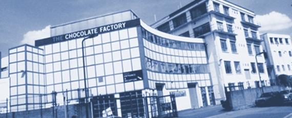 """Τεχνογνωσία από το Λονδρέζικο """"Εργοστάσιο Σοκολάτας"""" στο τρικαλινό """"Μουσικό Χωριό"""""""