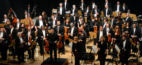 Τα εισιτήρια για τη συναυλία της ΚΟΑ στα Τρίκαλα