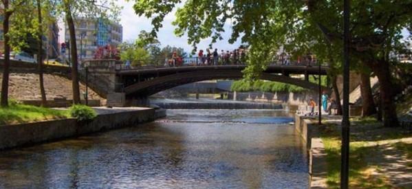 """Αλλαγή προέδρου στο """"κοιμώμενο"""" Δίκτυο Πόλεων με Ποτάμια"""