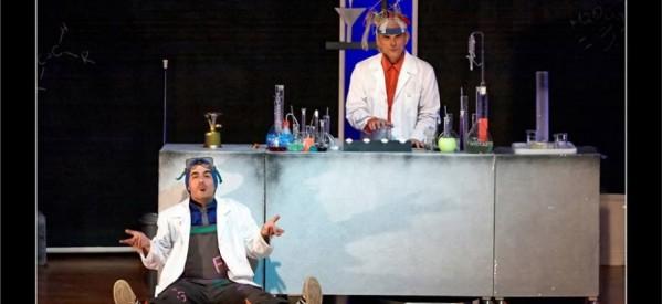 """Μάγεψαν οι """"Μαγικοί επιστήμονες"""""""