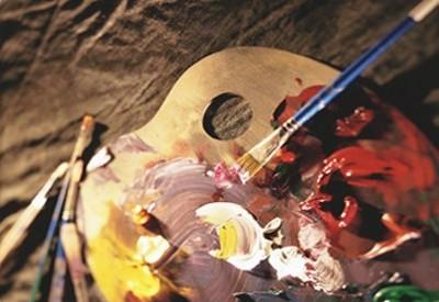 Εκθεση ζωγραφικής στην Καλαμπάκα