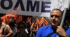 Χαστούκι στην Κεραμέως από προέδρους ΟΛΜΕ: 92,3% υπέρ απεργίας και αποχής από την αξιολόγηση