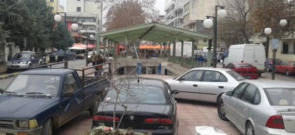 """""""Παρκάρω όπου θέλω, γιατί έτσι θέλω"""" –  ή και γιατί δεν βρίσκω χώρο…"""