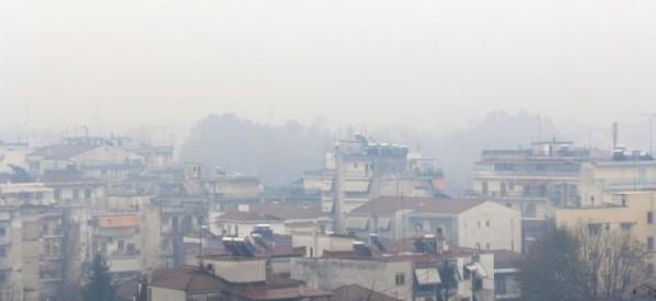 Τι συμβαίνει με τη μέτρηση της αιθαλομίχλης στα Τρίκαλα;