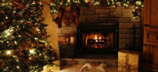 Χριστουγεννιάτικες Ιστορίες στη Δημοτική Βιβλιοθήκη Τρικάλων