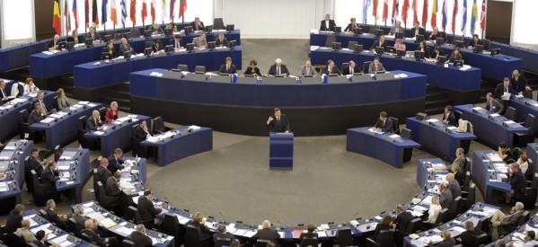 ΚΚΕ: Η επιτροπή του Ευρωκοινοβουλίου που θα «ελέγξει» την τρόικα  πρωτοστατεί στα αντιλαϊκά μέτρα