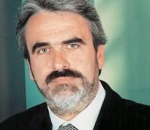 Αντιπρόεδρος της Κεντρικής Ένωσης Επιμελητηρίων Ελλάδος ο Βασίλης Γιαγιάκος
