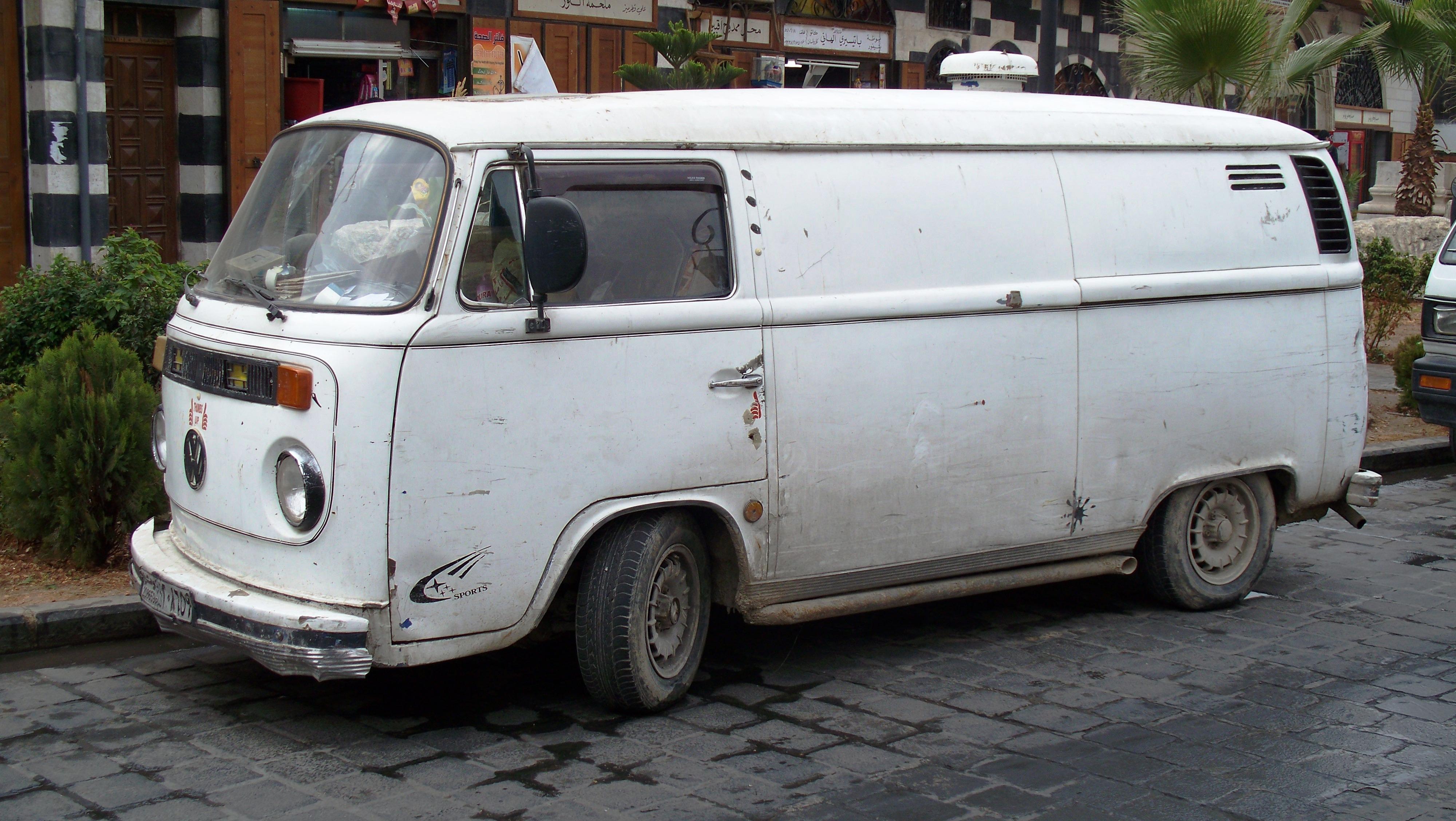 Volkswagen_van