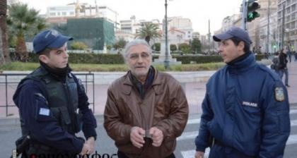 Λέσχη Εργασίας: Αθώωση του Παύλου Αντωνόπουλου