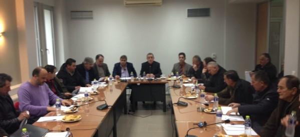 Εγκρίθηκε ο απολογισμός της ΕΑΣΤ για το 2013