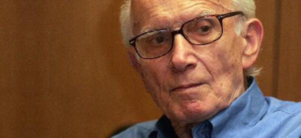 Πέθανε ο Κώστας Φιλίνης, ιστορικό στέλεχος της ανανεωτικής αριστεράς