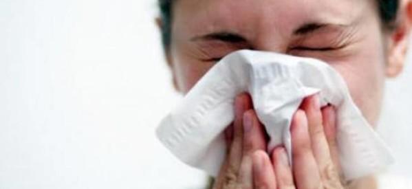 Ξεκίνησε με καθυστέρηση η γρίπη στην Ελλάδα