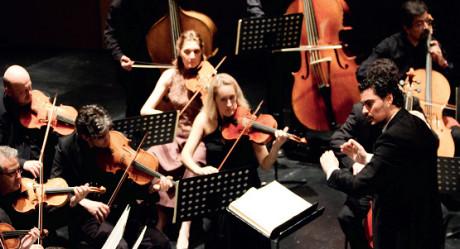 Πρώτο ραντεβού της Συμφωνικής Ορχήστρας Νέων – ΣΟΝ Τρικάλων