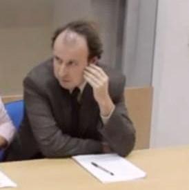 Tρικαλινός υποψήφιος πρόεδρος του ΔΣΑ με τον ΣΥΡΙΖΑ
