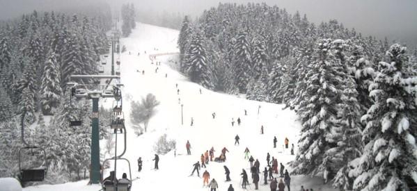 Προς λειτουργία το Χιονοδρομικό Περτουλίου