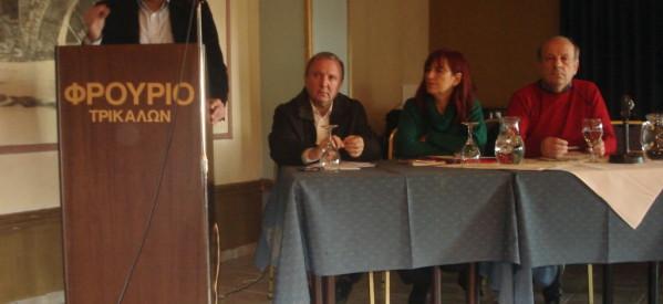 Κ. Πουλάκης: Παράνομη μεθόδευση η διεξαγωγή δημοτικών εκλογών νωρίτερα
